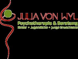 Psychotherapie Julia von Wyl